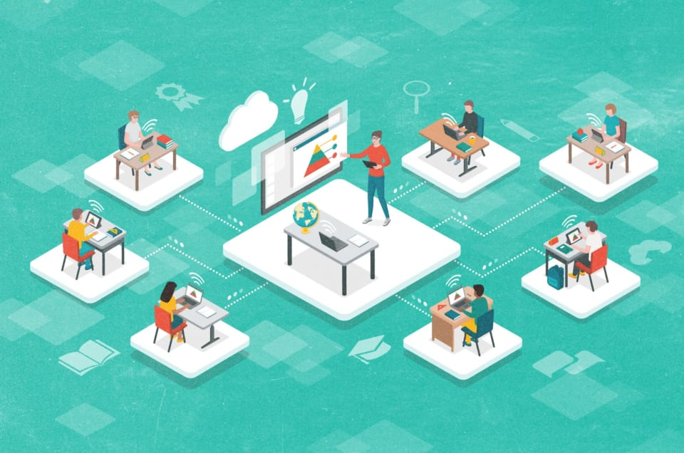 Top 2020 Trends for Digital Transformation in Education